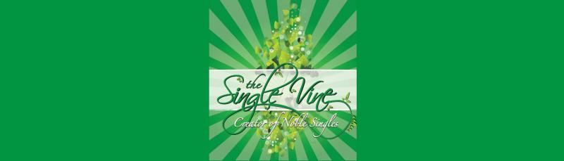 Single Vines of Noble Singles Bernetha McGrew Founder