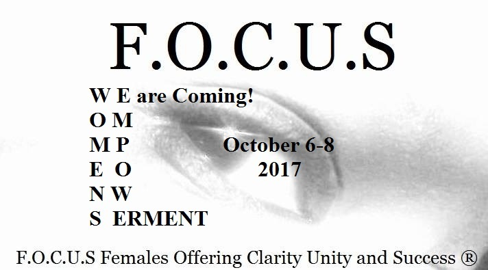 FOCUS Conference 2017